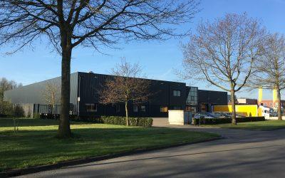 Project – ontwerp en uitwerking ExpertCheese te Hoogeveen