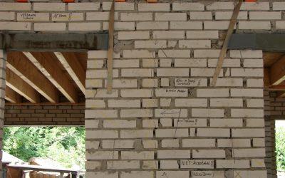 Project – Bouwkundige keuring met uitgebreide rapportage