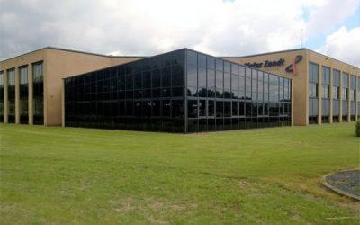 Project – uitbreiding en verbouw Pieter Zandt Scholengemeenschap te Staphorst
