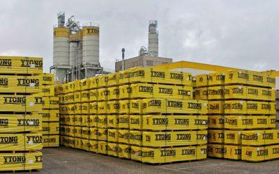 Project – update brandveiligheidstekeningen fabriek Xella te Meppel