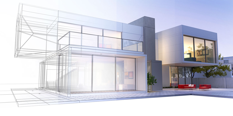 bouwkavel bouwadvies bouwtekening omgevingsvergunning tekening van Reenen